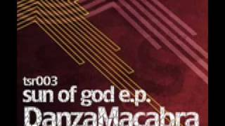 Danza Macabra - A Bed Of Roses (Original mix)
