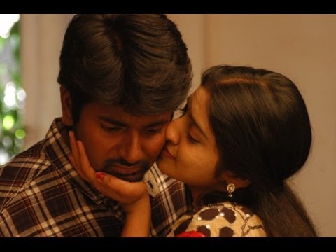 Taana Sivakarthikeyan Not Interested in Lip Lock Kisses Scene...