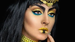 The Weird Truth About Cleopatra