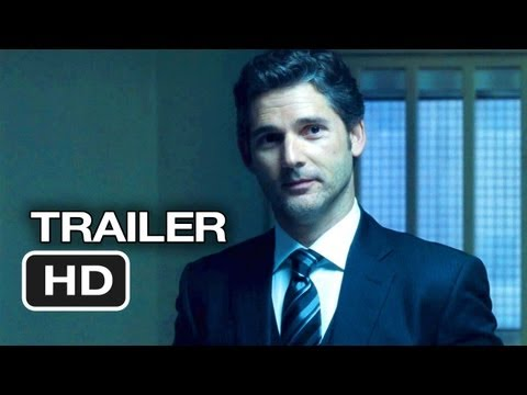 Closed Circuit TRAILER 1 (2013) - Eric Bana, Jim Broadbent Movie HD