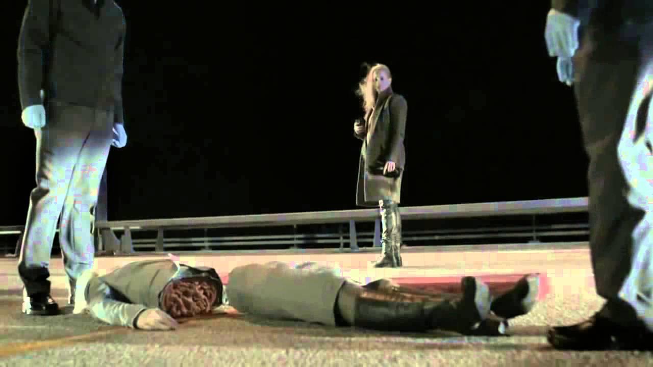 Bron/Broen (The Bridge) - Season 4 Watch Online Free on ...