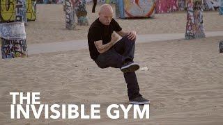 Niewidzialna siłowania - magia