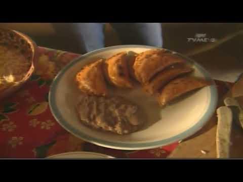 Enchiladas Potosinas, La Ruta del Sabor, Soledad Graciano Sanchez,SLP