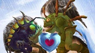 A Murloc Love Story - Legion Beta [LORE SPOILERS]