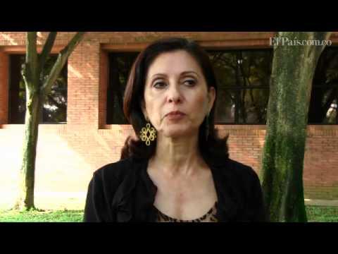 Maria del Pilar Ibarra, habló de su madre en exclusiva con Elpais.com