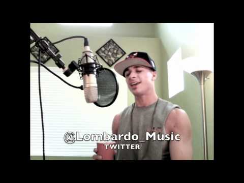Kirko Bangz - Drank In My Cup (covered By Lombardo) video