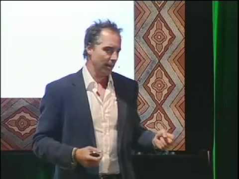 Dan Buettner: Blue Zones Explorer