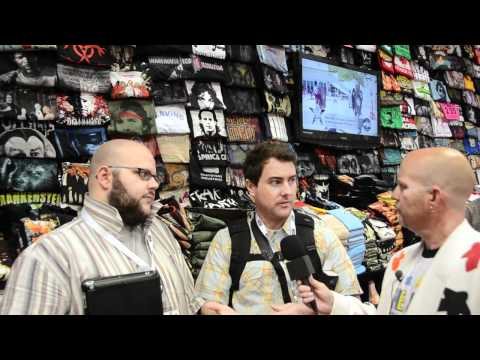 The Spiel at GenCon 2011 - Snakes & Lattes (Game Cafe - Toronto)