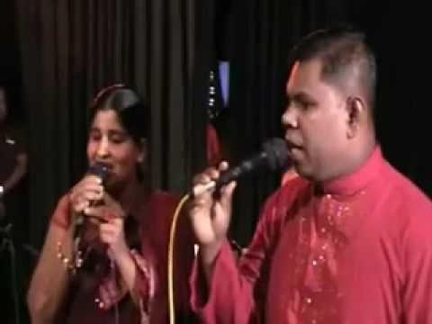 GEETH MADHURI MUSICAL SHOW 2011Sri Lanka - Brindavan Ka Krishna...