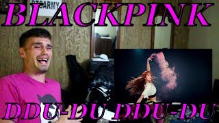 BLACKPINK - '뚜두뚜두 (DDU-DU DDU-DU)' M/V TEASER REACTION