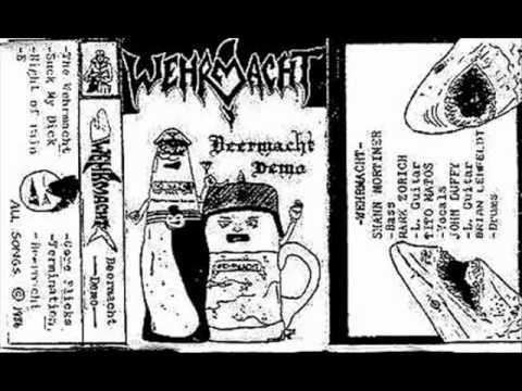 Wehrmacht Beermacht