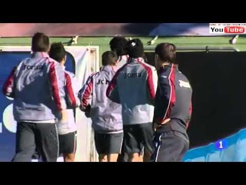 Enesto Valverde   Nuevo entrenador Valencia   2012