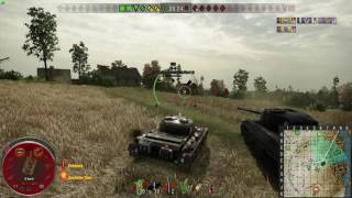 Let´s Play World of Tanks Xbox One together Folge 18