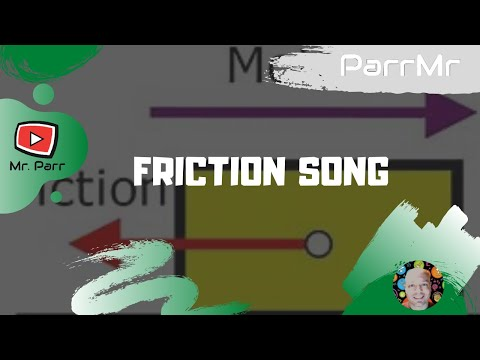 Friction Song