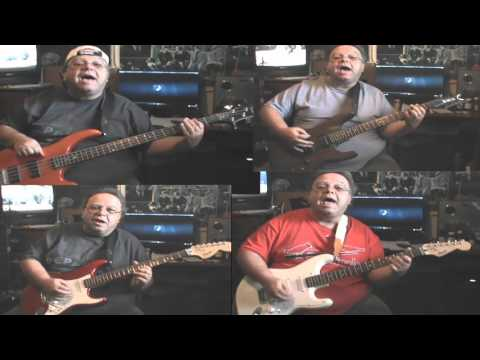 crimson and clover (tommy james and the shondells cover)