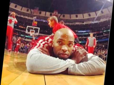 Thumbnail image for 'BullsvilleTV Episode 4 - Taj Gibson loses another friend, Love rumors, contract details'