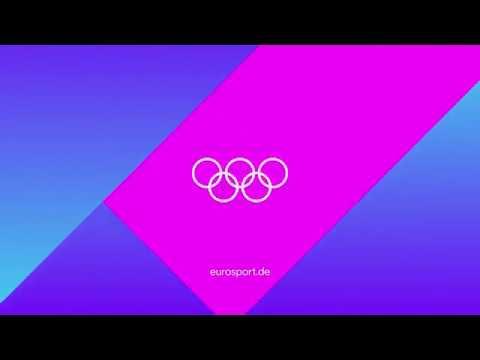 Eurosport Olympics 2018 Intro
