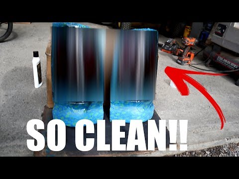 How to TINT TAIL LIGHTS the RIGHT WAY *so clean*