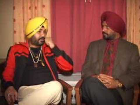 Daler Mehndi - The Pop Star Interview Part 3 MUST WATCH