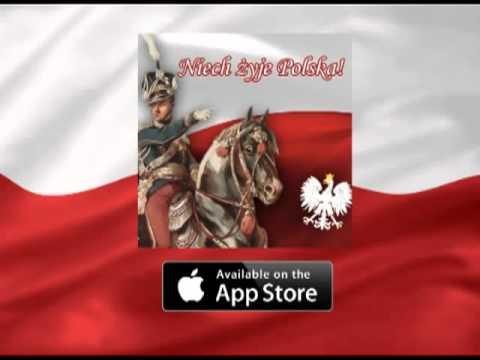 Pieśni Patriotyczne - Boże Coś Polskę - Polska Muzyka Patriotyczna I Wojskowa + Tekst Piosenki