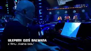 "Oliwier Szot-,,Ulepimy dziś bałwana"" Sing Off The Voice Kids"