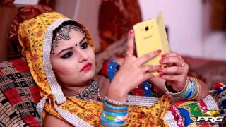 New Rajasthani Music Video | Aavo Jodi Ra Dhola | Brand New Song | Khuswant Singh Parihar | 1080p HD