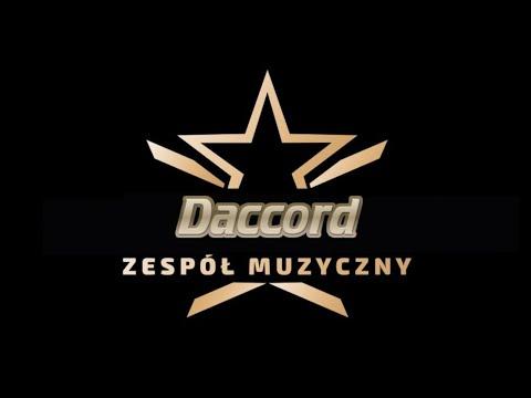 Bielyje Rozy Wyk. Zespół Muzyczny D'Accord