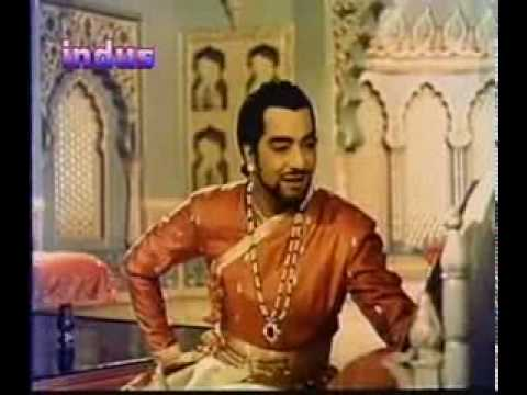 Taj Mahal - Jo Baat Tujh Mein Hai Full Song.flv video