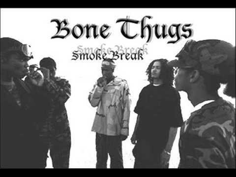 Bone Thugs N Harmony - P.O.D.