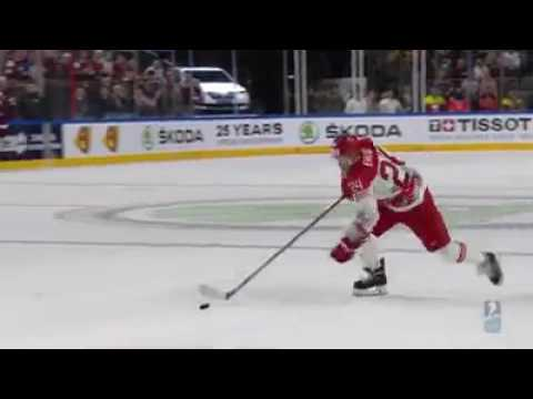 чм по хоккею 2017 Латвия Дания
