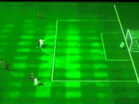 Gol Incredibili FIFA #1: Bezema