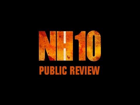 NH10 | Public Review | Anushka Sharma