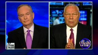 Colin Powell To Bill O