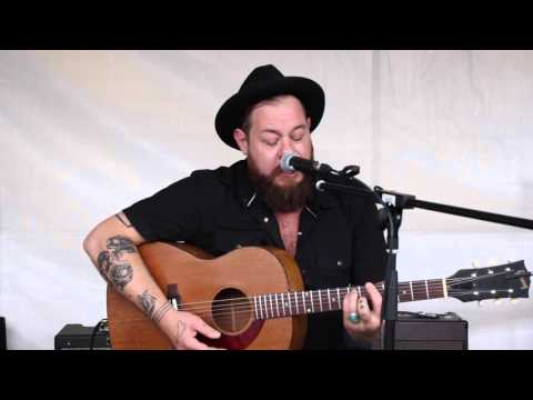 Nathaniel Rateliff - Id Be Waiting