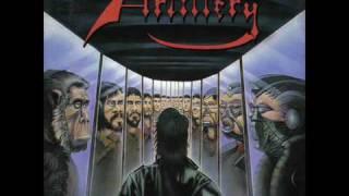 Watch Artillery By Inheritance video