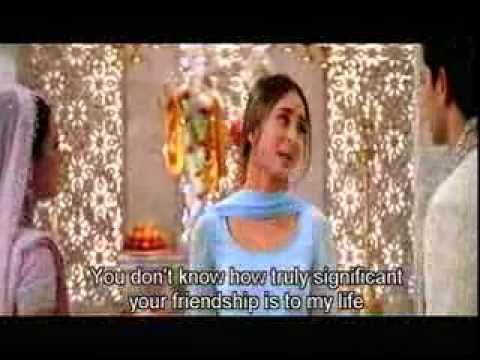 Lagu India Made for Each Other - Film Mujhse Dosti Karoge! www...