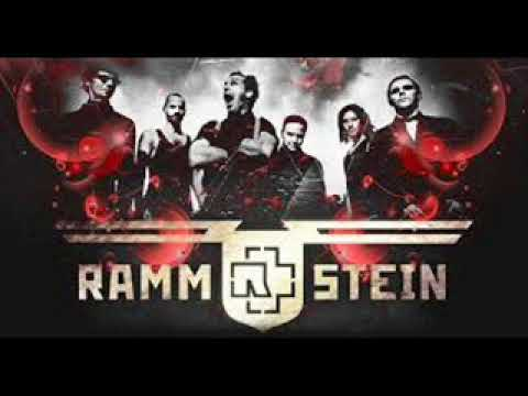 Rammstein Du Hast  (Audio)