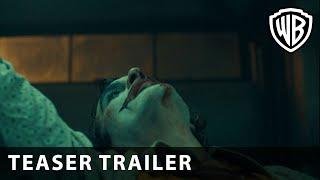 Download Song JOKER – Teaser Trailer - Warner Bros. UK Free StafaMp3