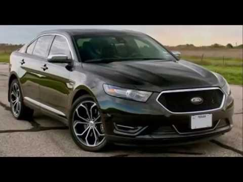2015 ford taurus sho Release date New Latest Car