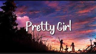download lagu Pretty Girl - Maggie Lindemann Nightcore gratis