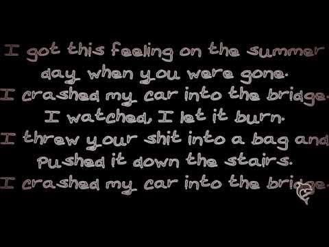 Icona Pop - I Love It - (i Don't Care) - Lyrics Hd - Hq video