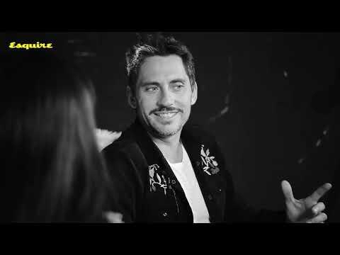 Paco León y Miren Ibarguren conversan a solas para Esquire | ESQUIRE ES