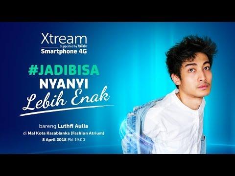 download lagu Xtream Smartphone 4G Launching #JADIBISA gratis