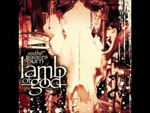 Lamb Of God - In Defense Of Our Good Name