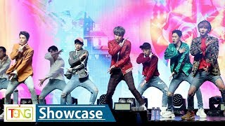 JBJ 'My Flower'(꽃이야) Showcase Stage (쇼케이스, True Colors, 트루 컬러즈)