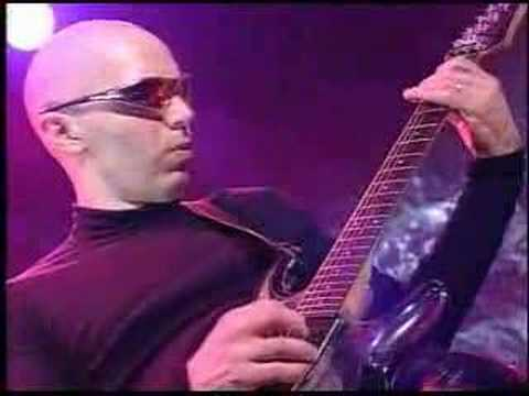 Satriani - Love Thing