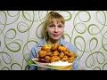 Сырники пышные, воздушные - наш секрет приготовления рецепта из творога