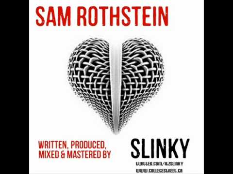 SB - Sam Rothstein (Dancin Girl) -  OFFICIAL CollegeSTREET XXXCLUSIVE!! Prod. by SlinkyBeats