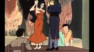 حكايات عالمية ـ الحلقة 143 ـ الفتاة الشقية كارمن