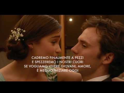 Imagine Dragons - Not today (ost Me before you) traduzione